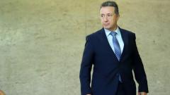 Янаки Стоилов пита ВСС как са закупени автомобили на Бюрото за защита