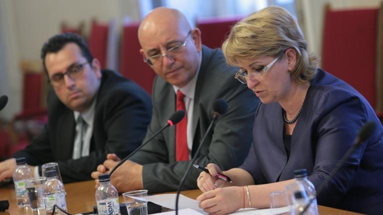 Държавата става гарант на 600 млн. евро заем на Фонда да гарантиране на влоговете