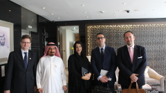 ОАЕ проучват възможностите за икономическо сътрудничество с България