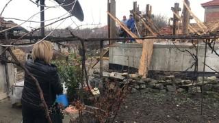 БЧК провери как са разпределени помощите за Хитрино