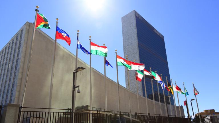 ООН: Пандемията от COVID-19 влошава световните конфликти