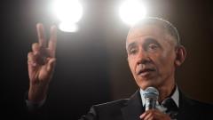 Обама настоява за гласуване по пощата