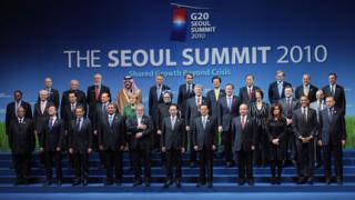 "Г20 се ""ваксинира"" срещу валутна война"
