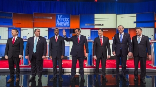 Последният дебат на републиканците белязан от бойкота на Тръмп