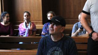 10 години затвор за Роман Логвиненко потвърди ВКС