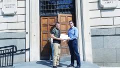 1000 подписа срещу хамалите и травестите в центъра внесоха в Столична община