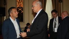 Константин Стаменов упрекна политиците, че енергийният пазар не е либерализиран