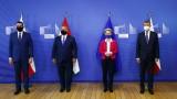 Премиерът на Чехия отхвърли плановете на ЕС за миграцията и климата