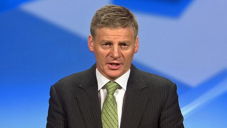 Нова Зеландия има нов премиер