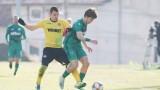 Ботев (Пловдив) победи Витоша с 2:0 като гост