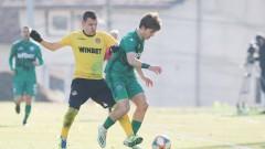 Фамозен гол на Неделев вдъхнови Ботев за шеста поредна победа в първенството