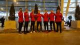 Националният отбор по таекуондо замина на лагер в Иран