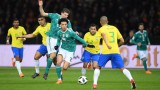 Германия загуби от Бразилия с 0:1