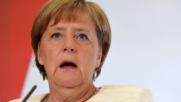 Меркел се озъби на Тръмп, Германия била независима от Русия