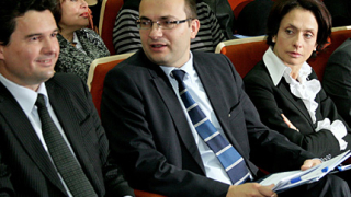 М. Димитров: Новият кандидат-комисар трябва да плени ЕП