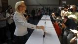 Социалдемократите в Румъния печелят местните избори