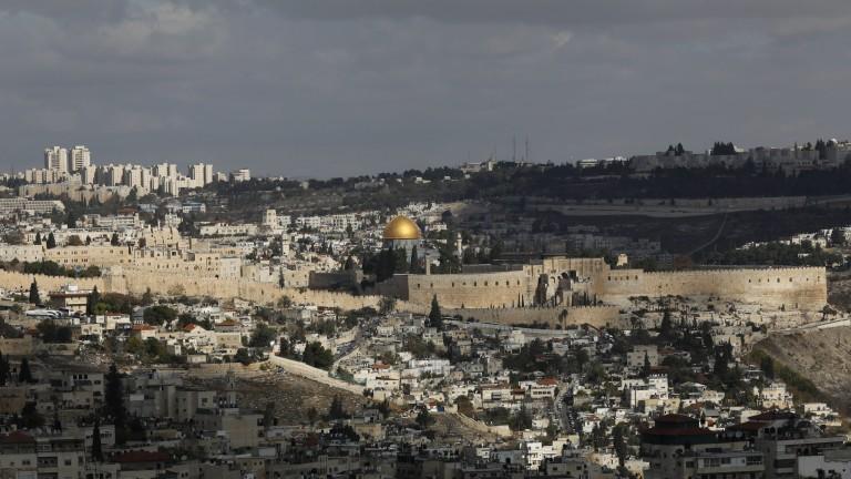 Израел планира да разшири незаконното заселване в Йерусалим