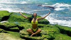 Хавайските забавления на Никол