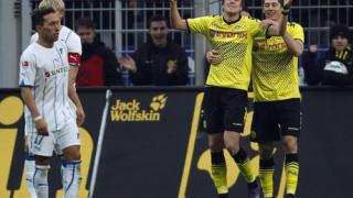 Левандовски отказа на Дортмунд