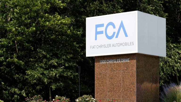 Fiat и Renault се надяват преговорите по сливане да продължат скоро