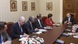 Радев обсъди с експерти от Световната банка изграждане на ускорител с технология от ЦЕРН