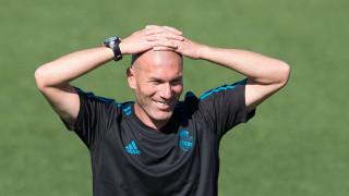 Почти цял отбор футболисти на Реал (Мадрид) с изтичащи договори