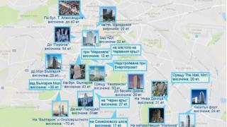 Закон позволява застрояване на градинките в София, предупреждават общинари