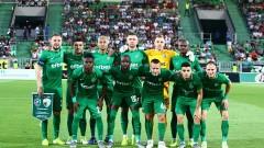 Лудогорец - Марибор 0:0, отмениха гол на Сисиньо