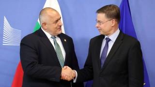 """Борисов продължава да настоява за """"абсолютен консенсус"""" за еврозоната"""