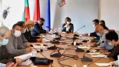 Трима от БСП влизат в Инициативния комитет на Радев