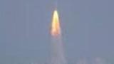 Иран изпрати успешно втора маймуна в Космоса