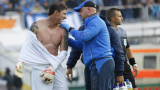Йоргачевич се връща за Левски