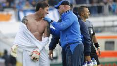 Йоргчаевич твърдо аут до края на сезона
