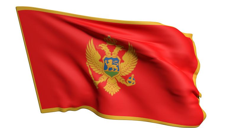 НАТО официално издигна флага на Черна гора