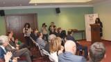 Павлова иска Балканите да се промотират като регионална икономическа зона