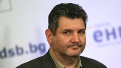 Георги Ганев: Няма спешна нужда от актуализация на бюджета