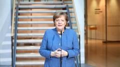Меркел готова на болезнени компромиси в името на коалицията