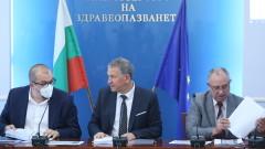 Само е напрегнато, не изпускаме контрола, уверява Стойчо Кацаров