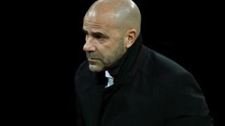 Провалил се в Дортмунд получава треньорския пост в Байер (Леверкузен)