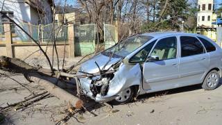 700 хил. лв. са щетите от съботната буря във Враца