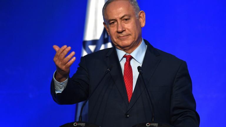 Израел я чака строга бюджетна диета със следващото правителство