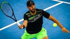 Димитър Кузманов с първа победа на Sofia Open