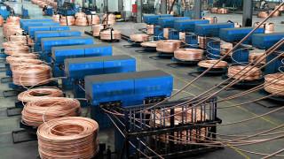 Мед, кобалт, литий - шампионите на пазара на метали