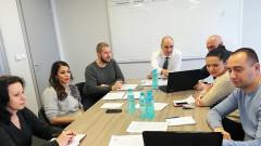 ГЕРБ започват с подготовката за предстоящите европейски и местни избори