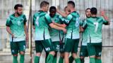 Всички контроли на българските футболни отбори през зимата