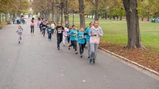 Европейско бягане за ученици стимулира любов към спорта в София