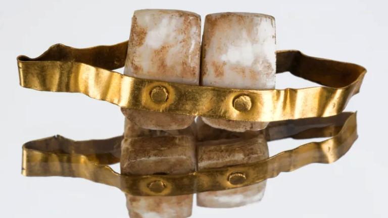 Как са изглеждали протезите в древността