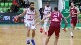 Чавдар Костов: Показахме отборна игра и спечелихме