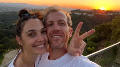 Какво празнуват Гал Гадот и съпругът ѝ