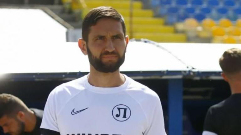 Александър Тунчев увери: Локомотив (Пловдив) няма да изпадне в глуха защита срещу Словачко